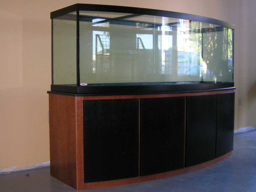Aquarium stand furniture monterey aquarium furniture for Tank furniture